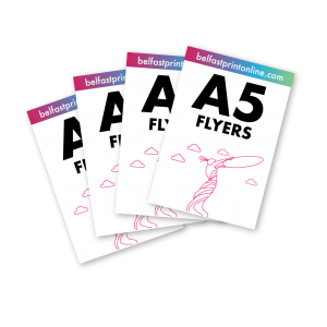 a5 flyers archives belfast print online