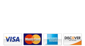 Powered by Square Secure Payments